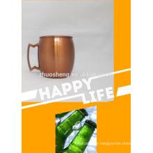 new design single wall beer mug cup