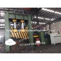 Machine hydraulique de cisaillement de ferraille pour Hms Steel