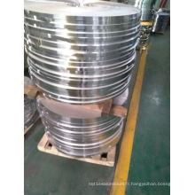 3003 H14 Bande d'aluminium pour languette en aluminium