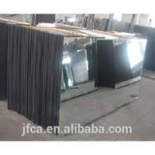 Mirror finish Aluminum composite panel ACP ACM panel Manufacture