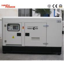 Conjunto de gerador a diesel de 25KVA (HF20R)