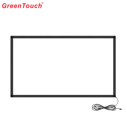 Hacer conferencia comercial Ir Touch Overlay Diy 69.5 ""