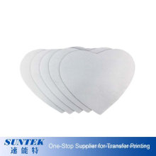 Blank Personalized Rubber Desk Mat Mouse Pad for Sublimation