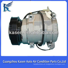10S17C auto compressor para mitsubishi pajero V73