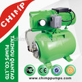 Estação de bomba automática chimpanzé 1.0HP venda quente uso doméstico bomba de água