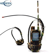 Pet Tracker with GPS Location 3G