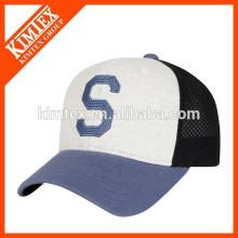 custom manufacture mesh hat and cap