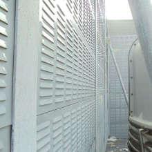 Sistema de barreira sadia material à prova de ruído ferroviário
