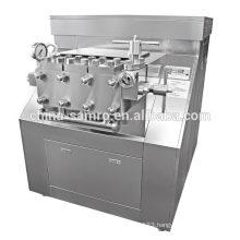 homogenizer for milk and juice plant,milk processing line,juice processing