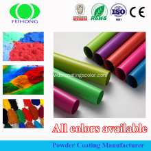 Epoxy Resin Solid Powder Paint Coating
