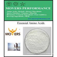 Лучшая пищевая добавка Необходимые аминокислоты (EAA)