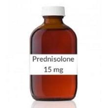 преднизолон против преднизолона фосфат натрия