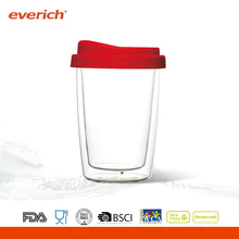 Promotional Clear Glass Cups Wholesale