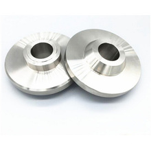 High Precision Machining Turned CNC Parts