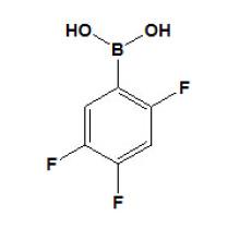 2, 4, 5-Trifluorophenylboronic Acid CAS No. 247564-72-3