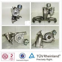 Turbo GT1749V 713672-5006 03G253016N Для двигателя Skoda