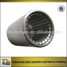 Densen fournit un cylindre en acier et un cylindre en acier inoxydable