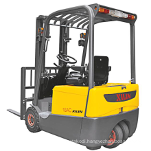 Xilin New Design 1800kg/3968lbs 6200M Electric Hydraulic Powered Pallet Truck Forklift With Easy Control For Factory