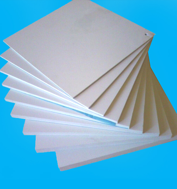 PTFE Teflon Sheet for Slide Plate