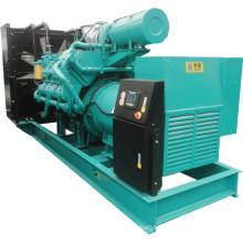 550kw/687.5kVA 1000rpm 50Hz Googol Low Speed Power Generators (HGM750)
