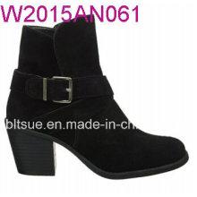 Square Toe 2015Produkte Rough Heel Schuhe