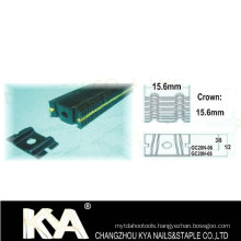 Gc20n Series Corrugated Staples