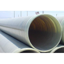 GRP Pipe with High Quality & Low Price