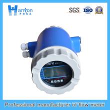 Caudalímetro electromagnético de acero al carbono azul Ht-0268