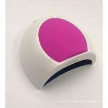 48W nail lamp/ slide nail art phototherapy lamp/ Professional nail CCFL+LED