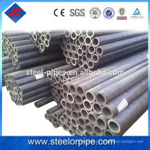 Design personalizado tubo de aço sem costura de carbono