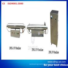 UV Sterilizer (ZW Series)