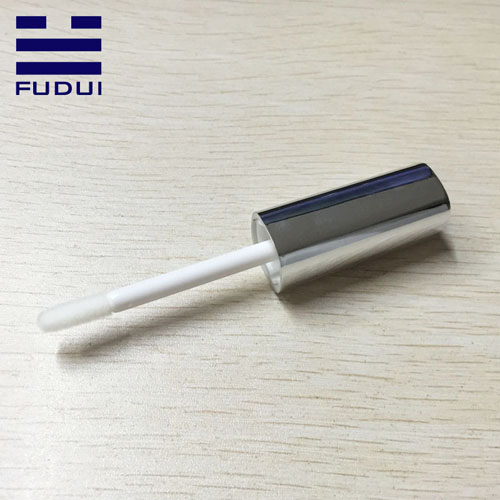 1.5ML Square Transparent Lip Gloss Tube
