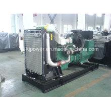 Ensemble de générateur diesel 130kVA alimenté par Volvo Engine (TAD532GE)