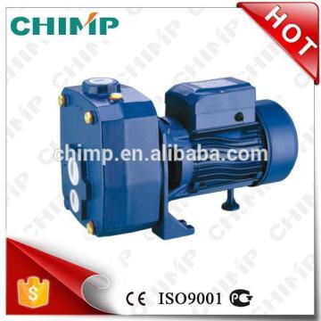 SERIE CHIMPJDP JDP505A 1.5HP podría conectarse con Eyector Self-Priming Eyector y bombas de agua superficiales centrífugas para pozos profundos