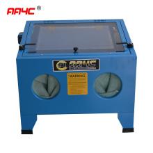 AA4C  90L sandblast cabinet  sand blasting cabinet  sand blasting machine  AA-SBC90