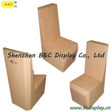 Cardboard Chairs (B&C-F015)