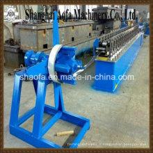 Machine de formage du rouleau de porte du rouleau d'obturation (AF-114)
