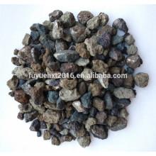 China Manufacturer Water Treatment Sponge Iron Price