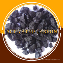 Hot Selling Calcined Anthracite Filter Media Price For Furnace