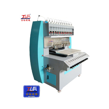 Full Automatic PVC Products Dispensing Machine