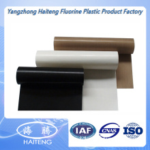 No Stick PTFE Fiberglass Cloth PTFE Film