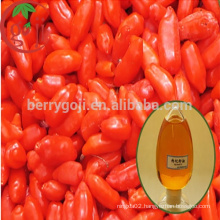 Wholesale Goji Berry Seed Oil
