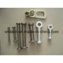 Construction Lifting Foot Eye Anchor for Precast Concrete (1.3T-32T)