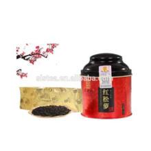 Té negro Keemun plantado en alta montaña con buen sabor