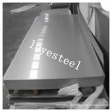 Liga de Inconel 625 placa de aço inoxidável de folha de níquel En 2.4856