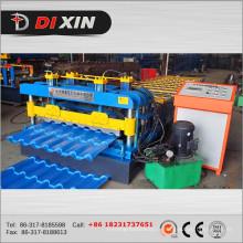 Machine de formage de rouleaux de carreaux vitrifiés Dx 1100 du fournisseur chinois