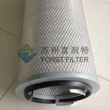 FORST Power Plant Filtro de ar de turbina a gás Fornecedor