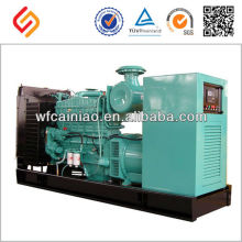 weifang good quality diesel engine set genset hot sell