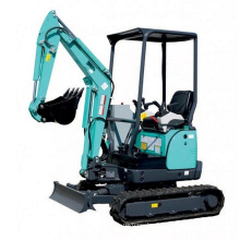 Agricultural Orchard Multi-Function Micro-Mining Excavator