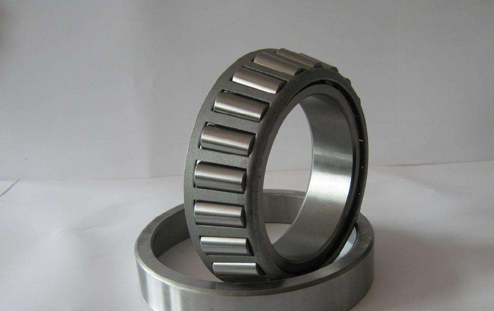 Lifetime Lubrication Bearing